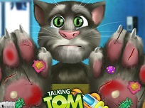 Talking Tom la Doctor 2