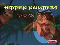 Tarzan Cauta Numere