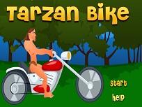 Tarzan pe Motor