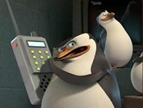 Diferente cu Pinguinii din Madagascar