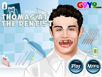 Thomas la Dentist