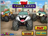 Tom Razboiul Camioanelor