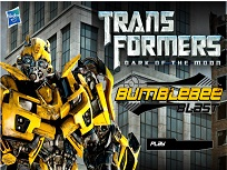 Transformers Bumblebee Explodat