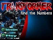 Transformers Cauta Numere