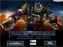 Transformers Cauta Obiecte