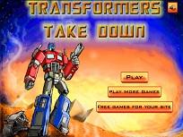 Transformers Eliminarea