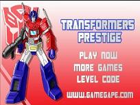 Transformers Prestigiul