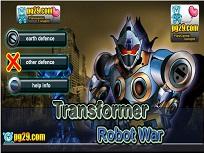 Transformers Razboiul Robotilor