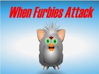 Vaneaza pe Furby