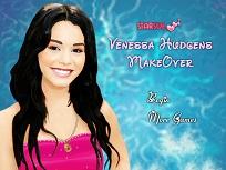 Vanessa Hudgnes Marea Transformare