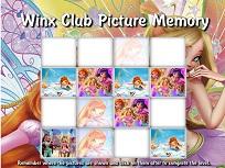 Winx Club Memoreaza Poze
