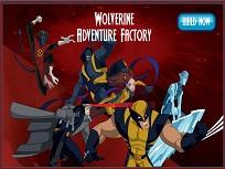 Wolverine Fabrica de Aventura