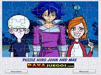 Zero Student de Imprumut Puzzle