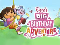 Dora Aventura de Ziua Ei