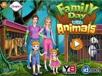 Ziua Familiei cu Animale