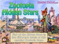 Zootopia Stele Ascunse